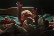 Бомж в США сфотографировал и расчленил умершую после родов жену