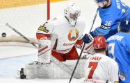 Александр Осипков: Хотел сыграть на чемпионате мира и доволен, что это удалось
