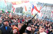 Лукашенко против рассерженных белорусов