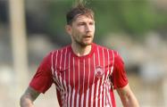Защитник сборной Беларуси Михаил Сиваков перешел в «Амкар»