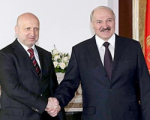 Лукашенко и Турчинов обо всем договорились