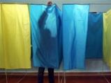 Выборы в Украине: первые результаты