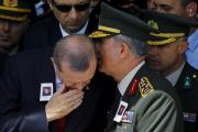 Турецкая артиллерия нанесла удар по северу Ирака
