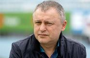 Президент киевского Динамо рассказал о перспективах Хацкевича в команде