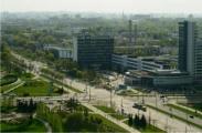 Развязку на перекрестке пр. Независимости и ул. Филимонова в Минске начнут строить в следующем году