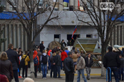 Луганским сепаратистам пообещали $20 тысяч
