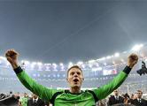 Нойер, Месси и Роббен поборятся за звание лучшего футболиста Европы