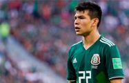 Марадона хочет приобрести в брестское «Динамо» Ирвинга Лосано