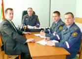 Бывший начальник Климовичского РОВД: Меня круто подставили