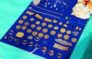 За найденный в Гродно клад трое человек и фирма получат по 5000 рублей