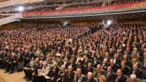 Эксперты: идея ВНС как «конституционного органа» сырая со всех сторон