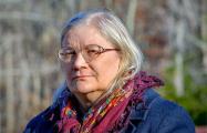 Американская правозащитница Кэтрин Фитцпатрик награждена дипломом Московской Хельсинкской группы