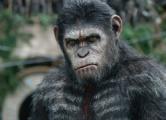 Фильм «Планета обезьян» получил премию за лучшие спецэффекты