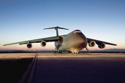 ВВС США приняли на вооружение транспортники Super Galaxy