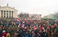 Гомельские участники протестов: Охранники СИЗО жаловались на низкие зарплаты