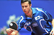 Владимир Самсонов занял второе место в Кубке Европы по настольному теннису