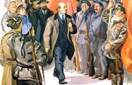 Лукашенко: Октябрьская революция — это праздник мира и прав человека