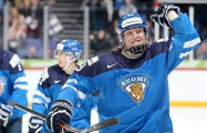 Финляндия вышла в финал ЧМ-2021 по хоккею в Риге