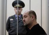 Дмитрия Бондаренко держали в тюремном карцере на цепи