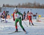 Лукашенко попросил Домрачеву помочь молодым спортсменам