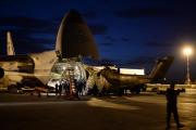 Франция опровергла наличие оружия на задержанном в Нигерии российском Ан-124