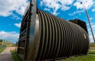 В России украли военный комплекс весом 72 тонны