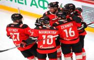 Среди обладателей Кубка Гагарина — три белоруса