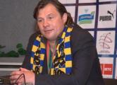 Тренер «Нафтана» назвал журналиста «Советской Белоруссии» «козлом»