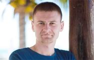 Парень из Микашевичей улетел в Америку, чтобы работать фотографом на лайнере