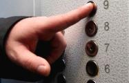 В лунинецкой новостройке лифт улетает в крышу