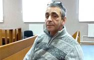 ОМОН задержал активиста «Европейской Беларуси»