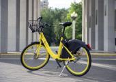 В Минске планируют урегулировать систему оказания услуг велошеринга