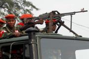 Американский журналист пропал в конголезской провинции при нападении повстанцев