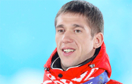 Олимпийский чемпион Антон Кушнир стал отцом в четвертый раз