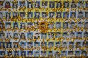 Родственники погибших на пароме «Севоль» подрались с полицией в Сеуле