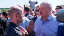 Лукашенко назвал условие проведения новых выборов