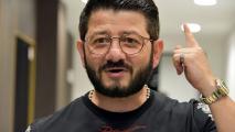 Галустян назвал фейком информацию о своем выступлении на «Славянском базаре»