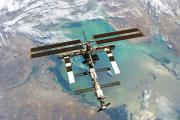 МКС избежала угрозы столкновения с космическим мусором