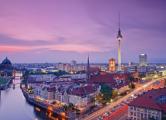 Берлин признали самым веселым туристическим городом
