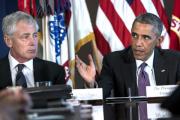 Обама принял отставку министра обороны США