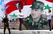 Франция расследует военные преступления Башара Асада