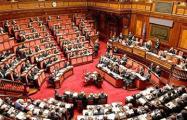 Очередная попытка сформировать правительство Италии провалилась