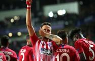 «Атлетико» стал чемпионом Испании по футболу, прервав гегемонию Барселоны и Реала