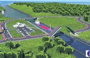 Польша объявила о строительстве острова в Калининградском заливе