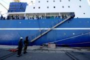 Гвинея-Бисау ответила на остановку «Найденова» задержанием сенегальских рыболовов