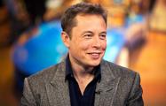 Илон Маск пообещал дешевый электрокар для Европы
