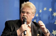 Эльмар Брок: ЕС отменит санкции против России после выполнения минских соглашений