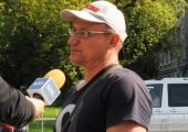 Минчанин, в квартиру которого врывался ОМОН, выиграл суд у милиции