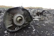 Следствие допустило «обстрел из другого самолета» разбившегося под Донецком «Боинга»