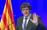 Правительство Каталонии предложило Мадриду переговоры